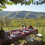 Mine ferie i Toscana.